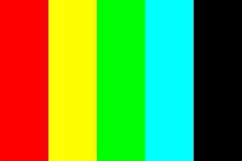 spectrum color sinclair zx spectrum color palette