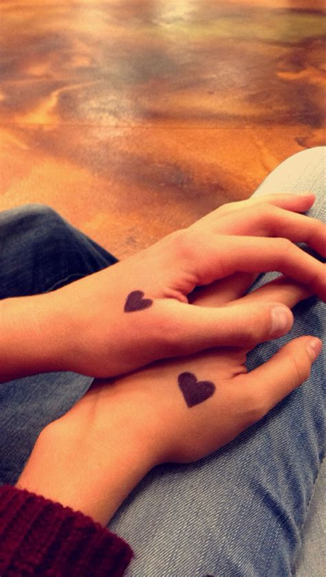 tattoo for couples on hand 35 beautiful tattoos for couple desiznworld