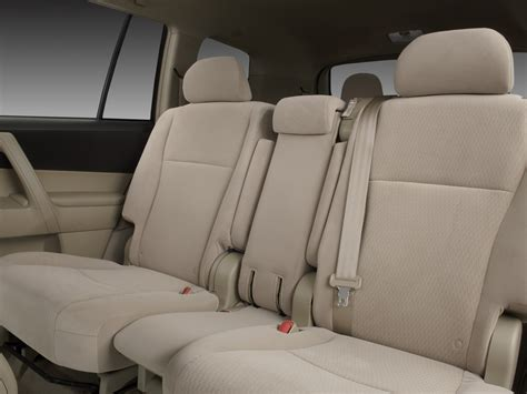 Toyota Highlander How Many Seats 2018 Toyota Highlander Redesign 2016 2017 Best Cars Review