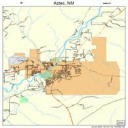 Aztec Ruins Mexico Map by Aztec Nm Map Related Keywords Amp Suggestions Aztec Nm Map