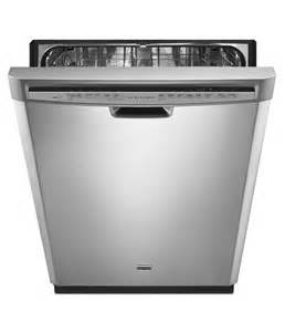 Maytag Dishwasher Jetclean Review Of Maytag Jetclean Plus Front Dishwasher