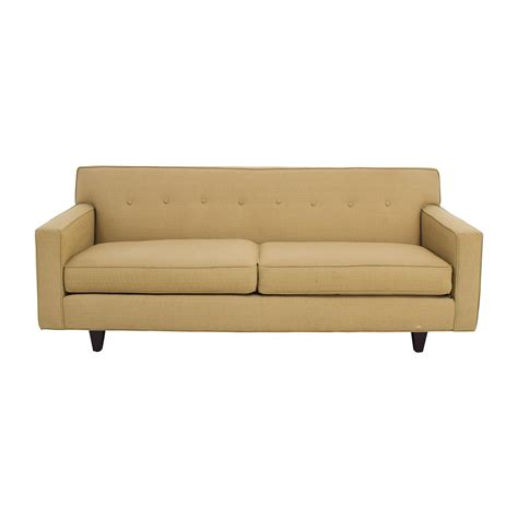 oatmeal sofa oatmeal sofa fusion furniture the 2826kp botega oatmeal
