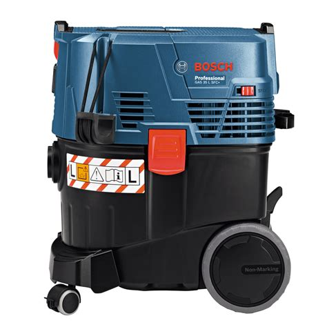 The Gas L by Bosch Gas 35 L Sfc Dust Extractor L Class Semi