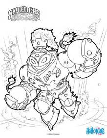 blast zone coloring pages hellokids com