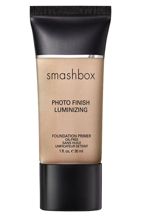 Makeup Primer Smashbox new smashbox photo finish primers and color correctors makeup4all