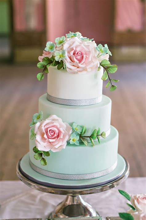 Your Wedding in Colors: Mint Green and Baby Pink   Arabia Weddings