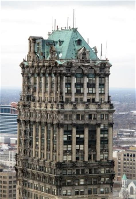 Mi Homes Floor Plans book tower and book building historic detroit