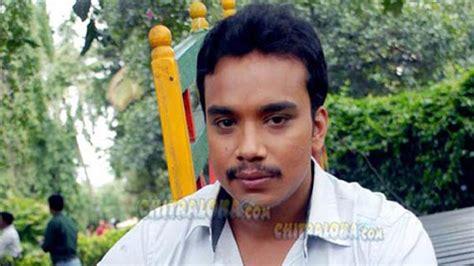 actor bharath son name actor bharath sarja image