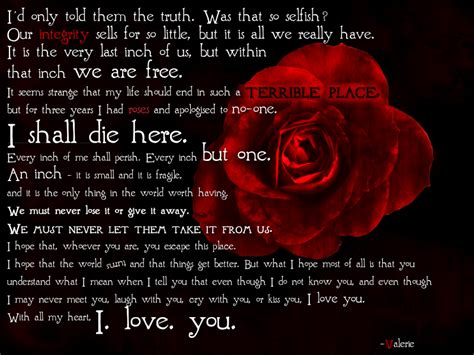V For Vendetta Quotes Meaning