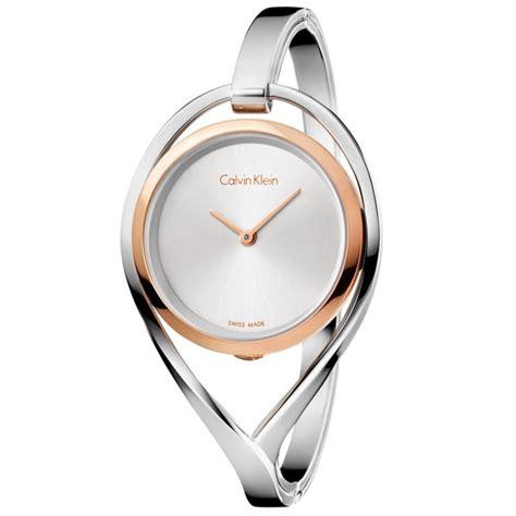 Ck Calvin Klein by Reloj Calvin Klein Mujer K6l2mb16 Relojes Calvin Klein Mujer