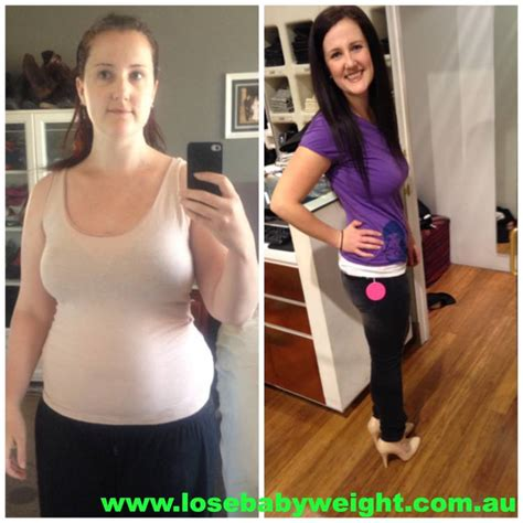weight loss 4 months weight loss results lose baby weight