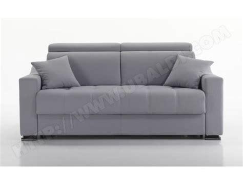 alterego divani canap 233 lit alterego divani noah 3 pl gris matelas 160
