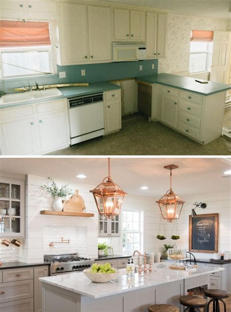 copper accent kitchen the ward s kitchen was a traditional style with hints of