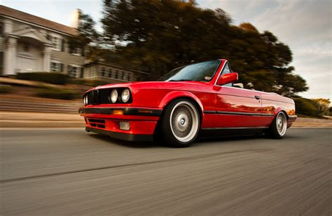 bmw convertible sport the iconic bmw e30 convertible sports car ruelspot