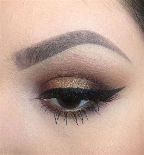 eyeliner tutorial thin 70 best images about brows bitch brows on pinterest