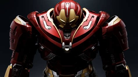 hulkbuster iron man suit wallpapers hd wallpapers