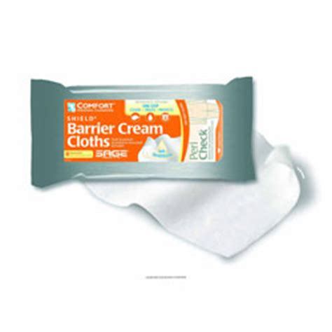 sage comfort shield comfort shield incontinence care washcloths sage products