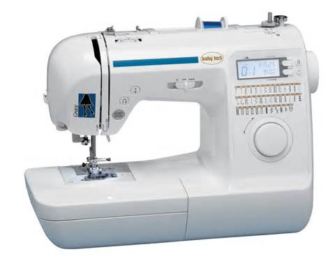 baby lock sewing machines grace