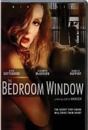 bedroom window movie the bedroom window 1987 steve guttenberg elizabeth