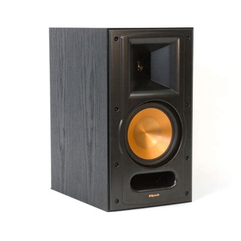 klipsch rb 61 ii bookshelf speakers pair