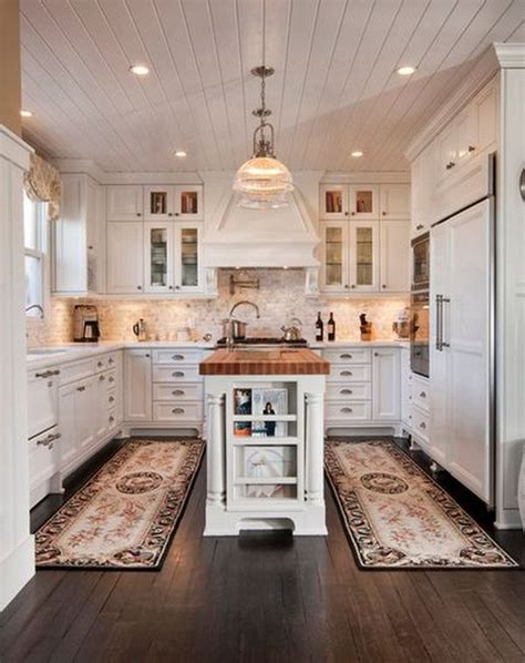 Carpeted Kitchen by Pros And Cons Of A Carpet In The Kitchen