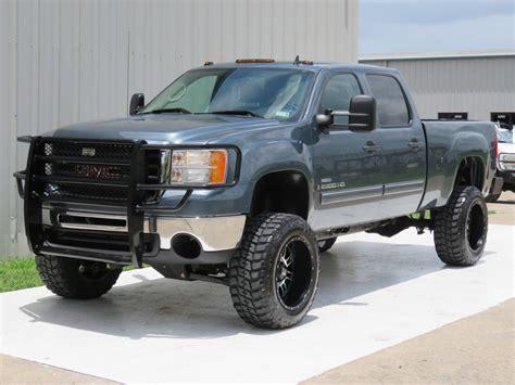 gmc sierra  diesel   sale