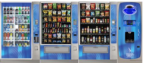 Machines And vending machines in nashville and franklin ky