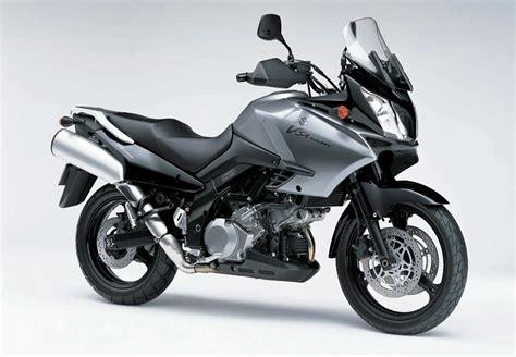 Suzuki Vstrom Dl 1000 Suzuki Dl1000 V Strom 1000 2005 2006 Autoevolution