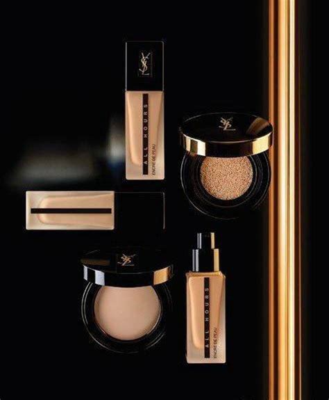Ysl Encre De Peau All Hours Primer Spf 18 40 Ml ysl all hours fall 2017 collection trends and makeup collections chic profile