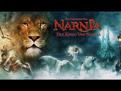 Narnia Film Deutsch Komplett | die chroniken von narnia der k 246 nig von narnia german