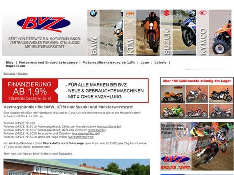Motorradhandel Nrw by Bert Zitzewitz Motorradhandel In Motorradh 228 Ndler