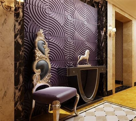 luxury wall decor and creating luxurious wall decor awesome 3d wall panels and interior wall paneling ideas