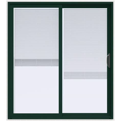 Masterpiece Patio Door Reviews by Masterpiece 72 In X 80 In Composite Right Sliding