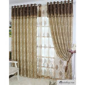Curtains With Patterns Curtain Pattern Ideas For Your Home