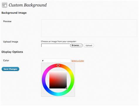 wordpress x theme change line color how to change the background color beautiful