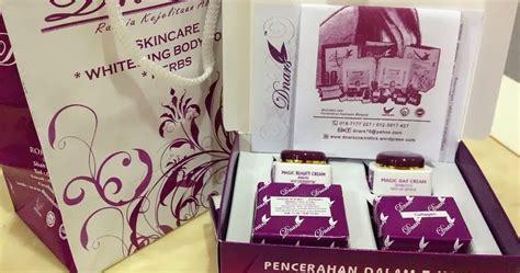 Bedak Collagen Asli dnars skin care rahsia kejelitaan asli produk