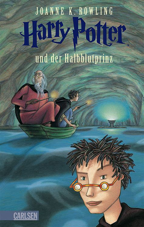 harry potter und der 3551354065 harry potter half blood prince germany jpg