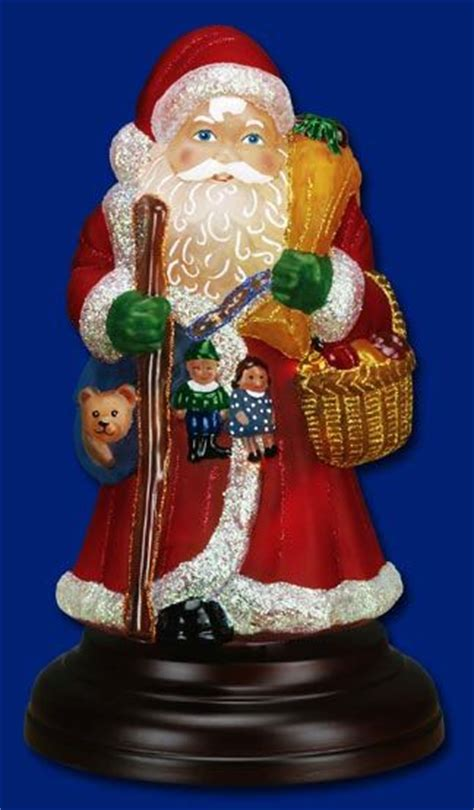 32 best images about merck old world christmas santa claus