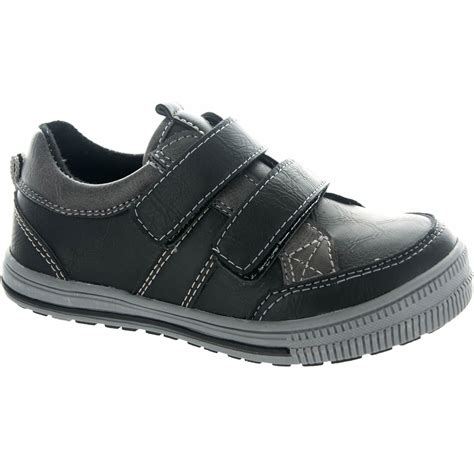 josmo toddler boys casual shoes with velcro