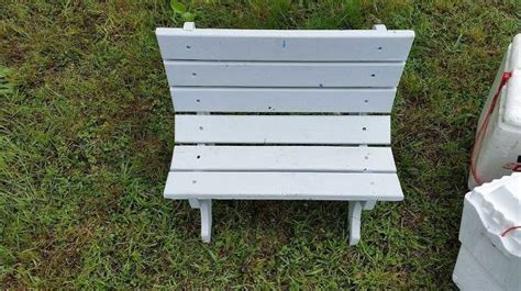 children s benches outdoor q how to build an outdoor child s wood bench how to