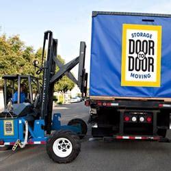 Door To Door Moving Pods by Door To Door Storage Moving 16 Photos 55 Reviews