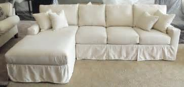 fresh slipcover sectional sofa sun classic