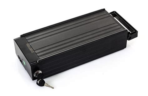 Electric Vehicle Battery Kit 48v 10ah Lithium Ion Battery Dillenger