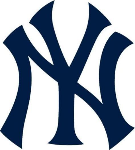 New York Yankees Clipart new york yankees logo clip