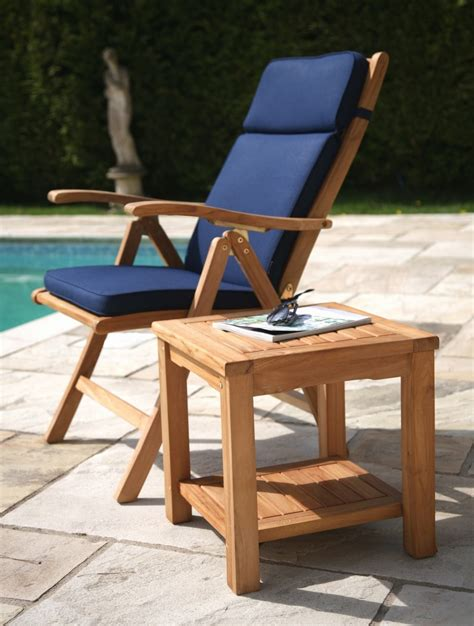 wooden reclining garden chairs wood reclining chairs outdoor outsunny wooden mesh patio