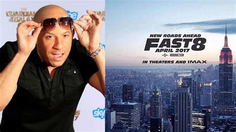 fast and furious 8 vin diesel instagram quot fast and furious 8 quot mit vin diesel release auf instagram