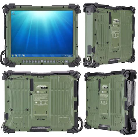 Rugged Pc by Rugged Pc Review Rugged Slates Amrel Rocky Dk10