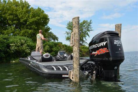bass boat stern anchors killer product max 5 minn kota talons realtree camo