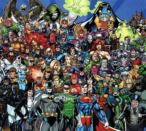 dc super heroes the warner brothers has 9 dc comics movies in development