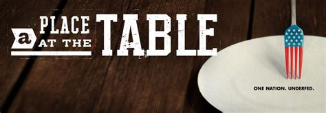 A Place At The Table by Snap Challenge Concludes With A Place At The Table